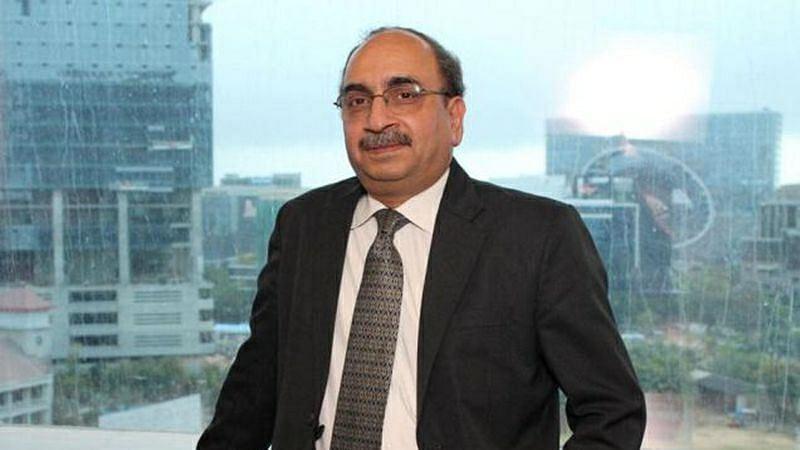 Govt Appoints Dinesh Kumar Khara as SBI Chairman for 3 years