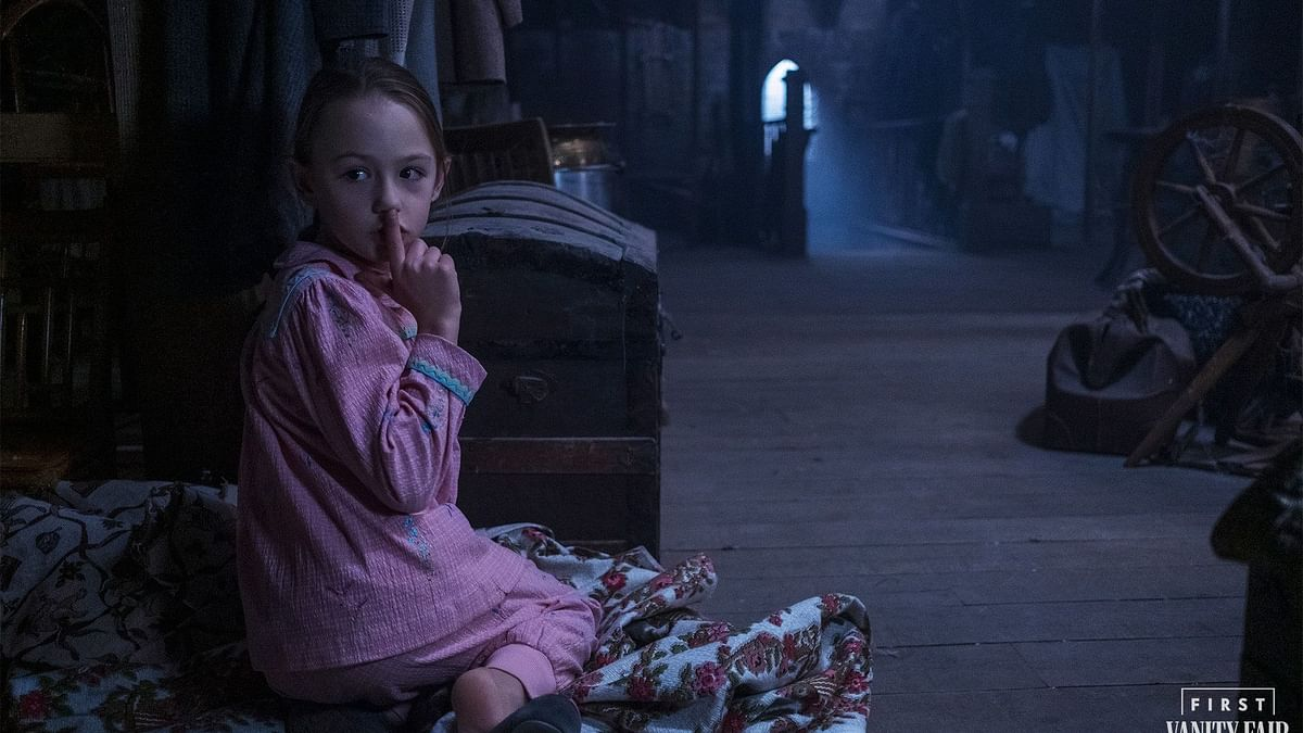 Halloween Watch: 'The Haunting of Bly Manor' & Other Horror Shows