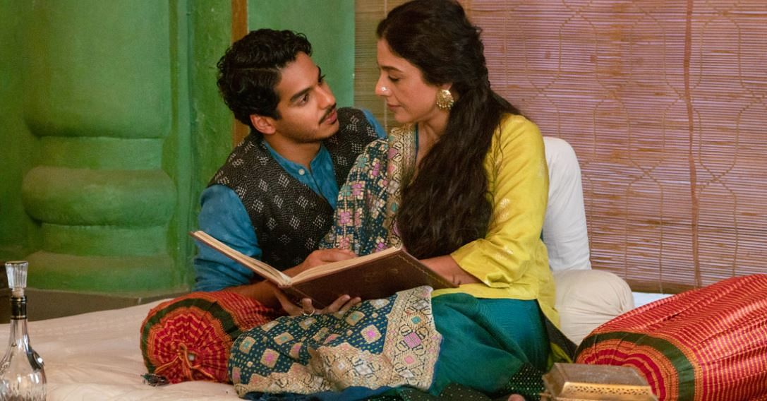 'A Suitable Boy' Looks Pretty, But What's up With The Dialogues?