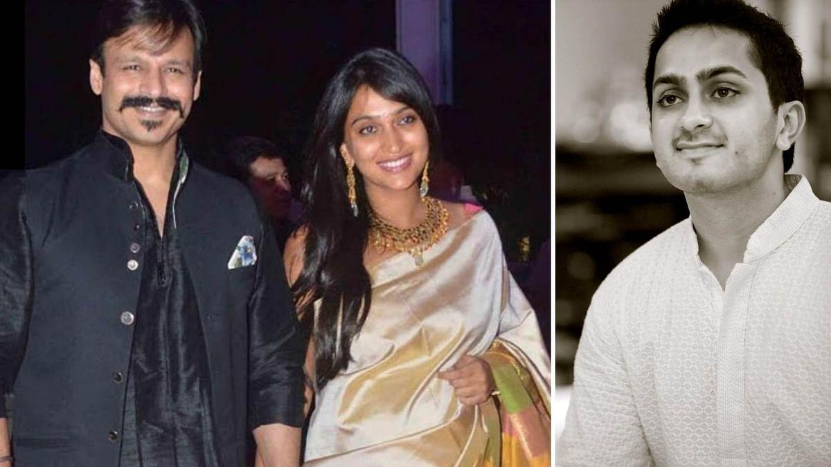 Sandalwood Drugs Case: Actor Vivek Oberoi's Wife Served Notice