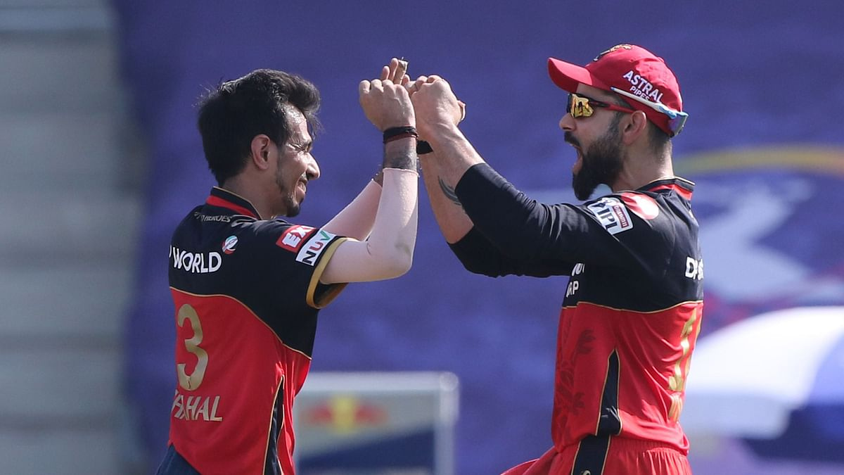 As Always, IPL Teams' Leg-Spinners Proving to be Match-Winners