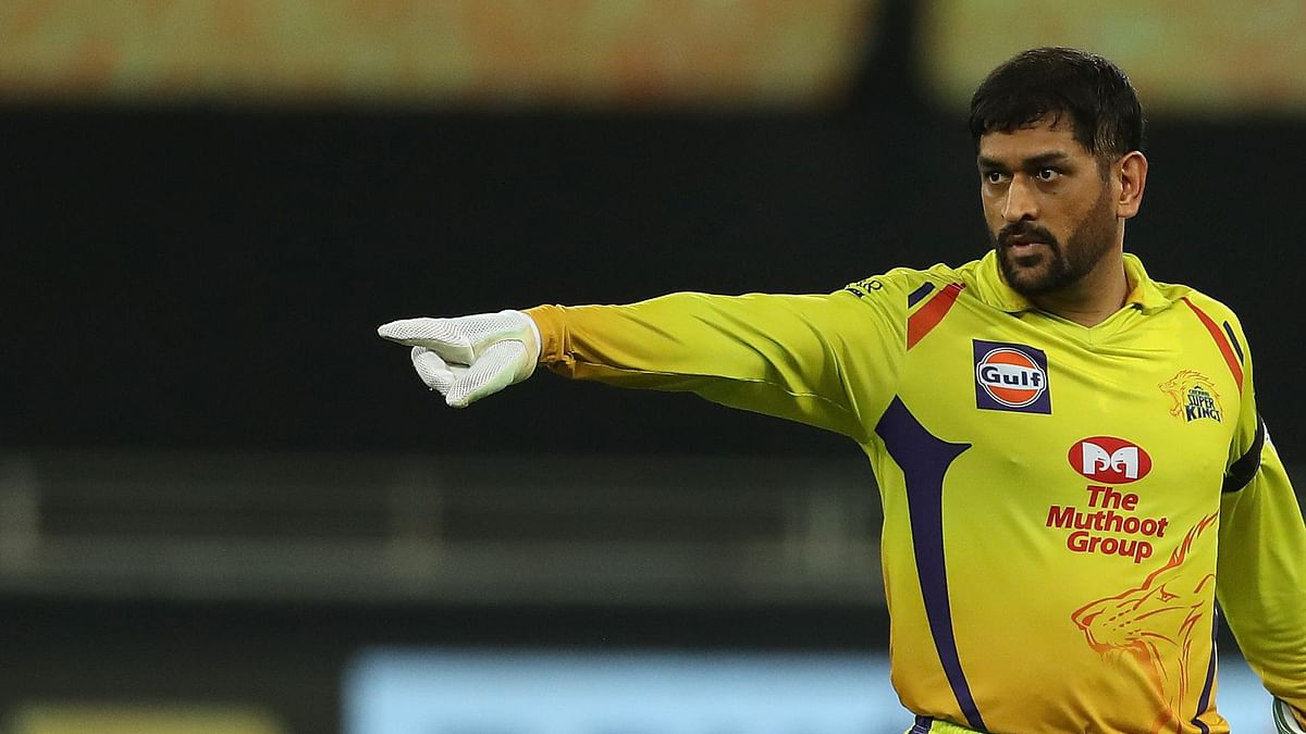 Chennai Super Kings captain MS Dhoni broke Suresh Raina's record to become the most capped player in the history of Indian Premier League (IPL).