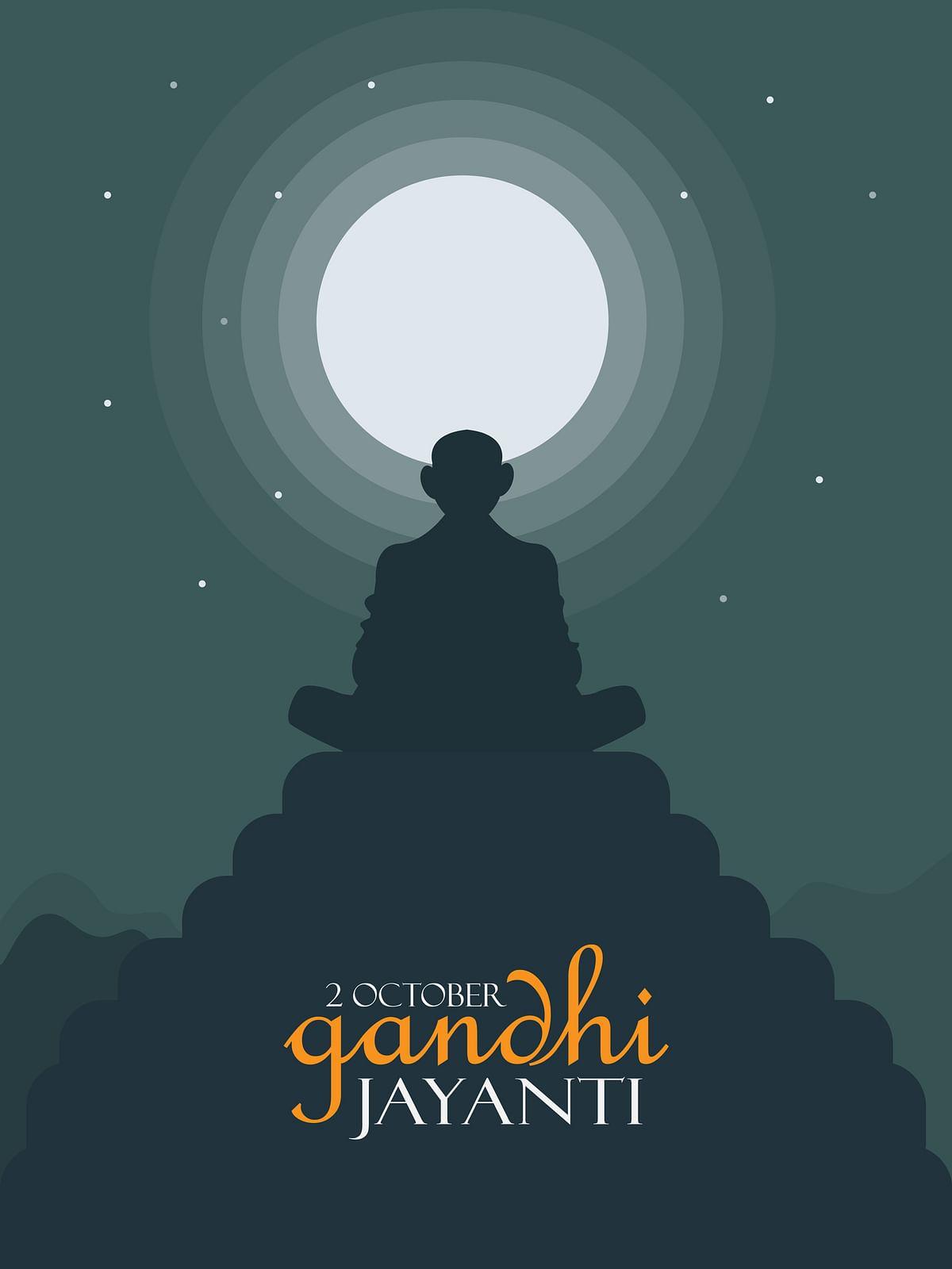 Gandhi Jayanti 2020