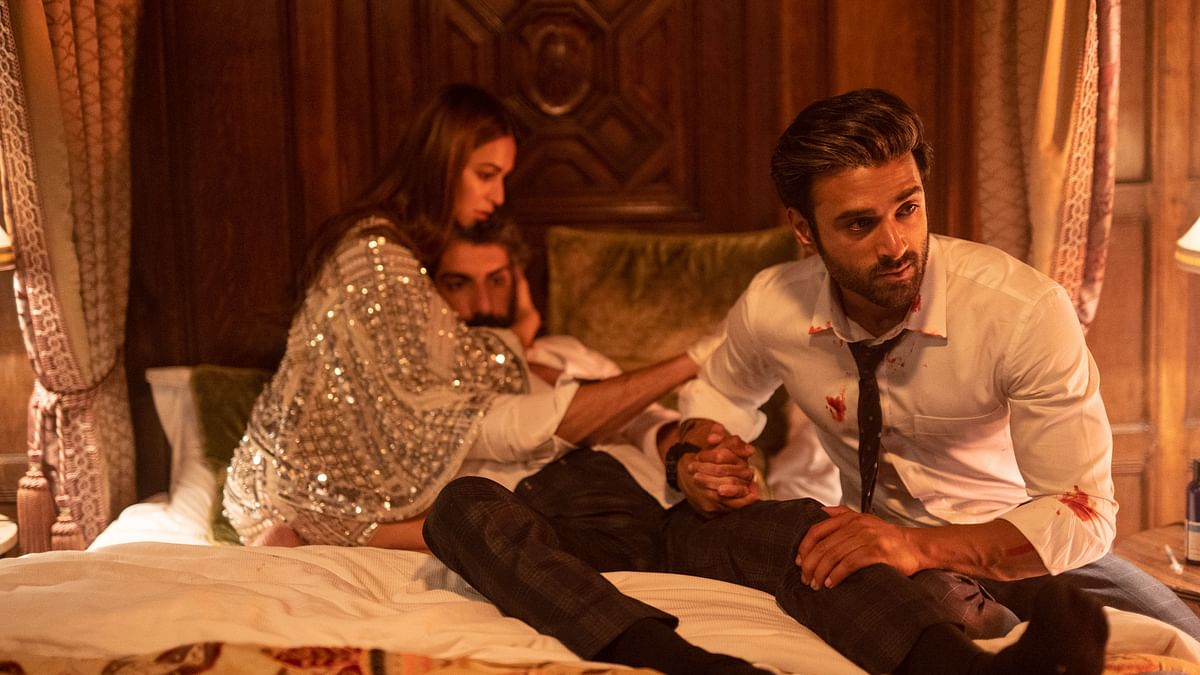 Taish is Compelling as a Film & Series; Viewers Spoilt for Choice