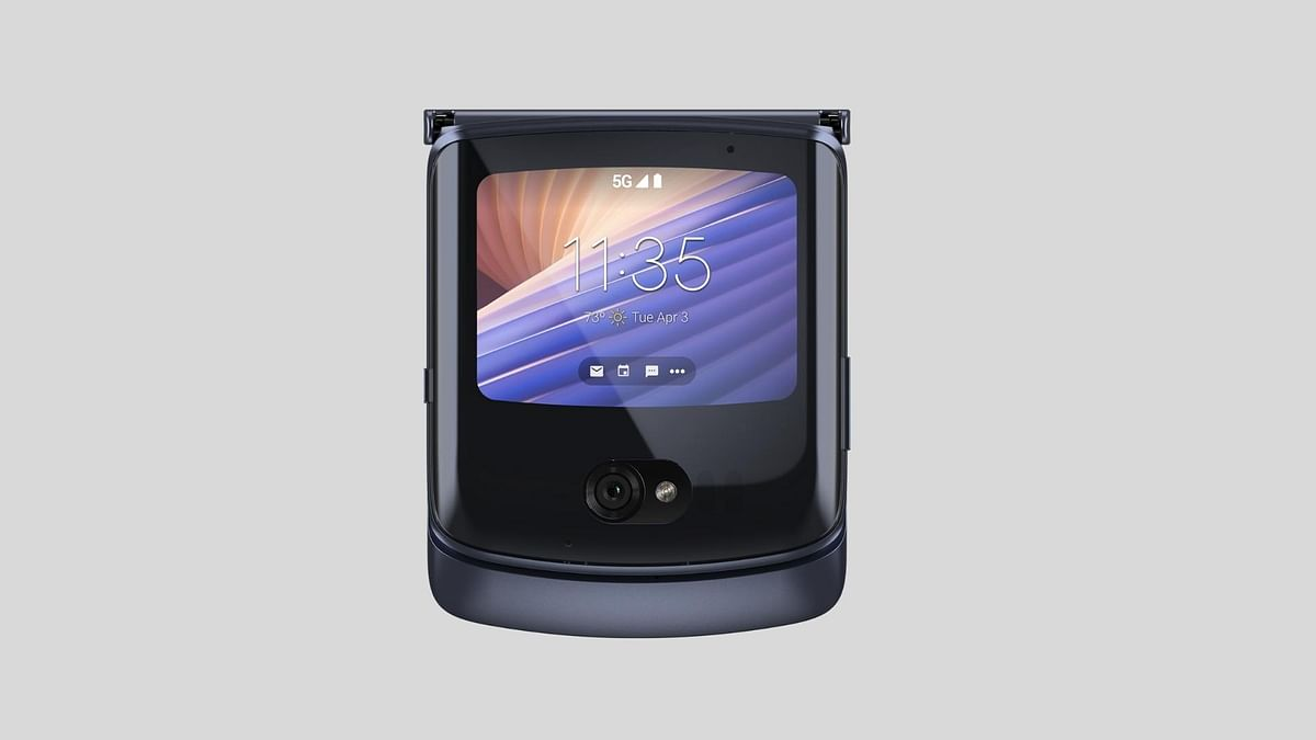 The Razr 5G easily outshines competition.