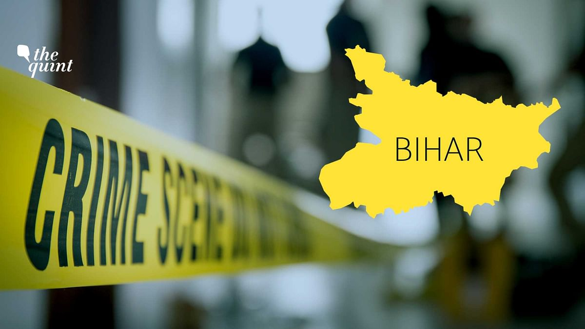 Despite BJP-JD(U)'s claims of increased law and order in the state, data shows crime rates have not declined in Bihar.
