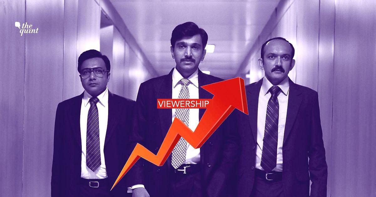 Decoding the Success of Hansal Mehta's 'Scam 1992'