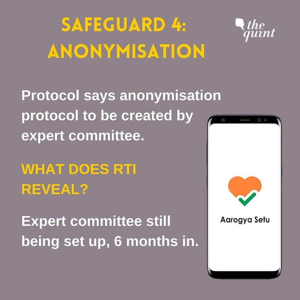 EXCLUSIVE | Govt Ignores Its Own Vital Safeguards on Aarogya Setu