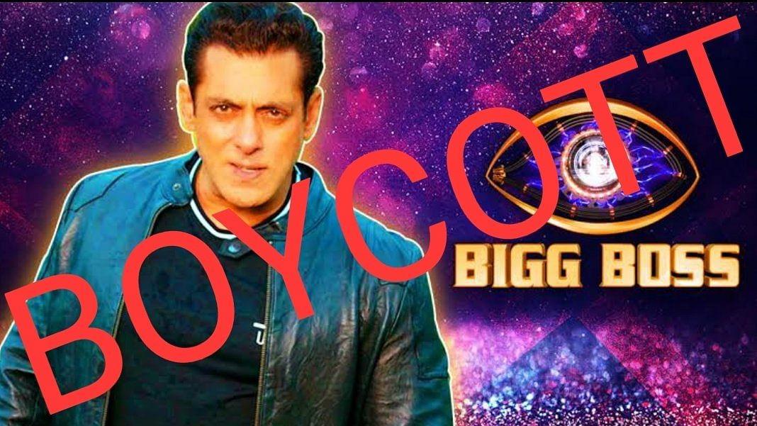 Boycott Bigg Boss Trends After Sidharth Shukla 'Seduction' Video