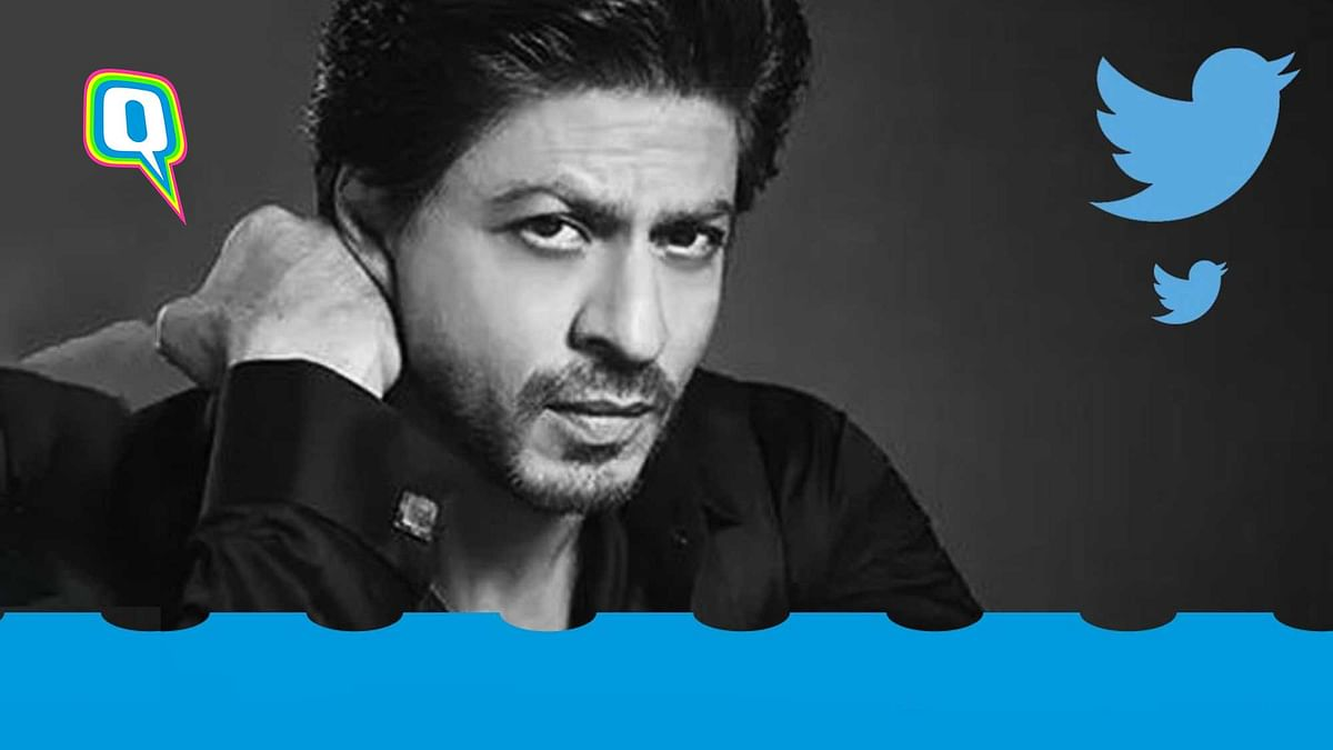 On Shah Rukh's 55th Birthday, Here's Why He's the Badshah of Sass
