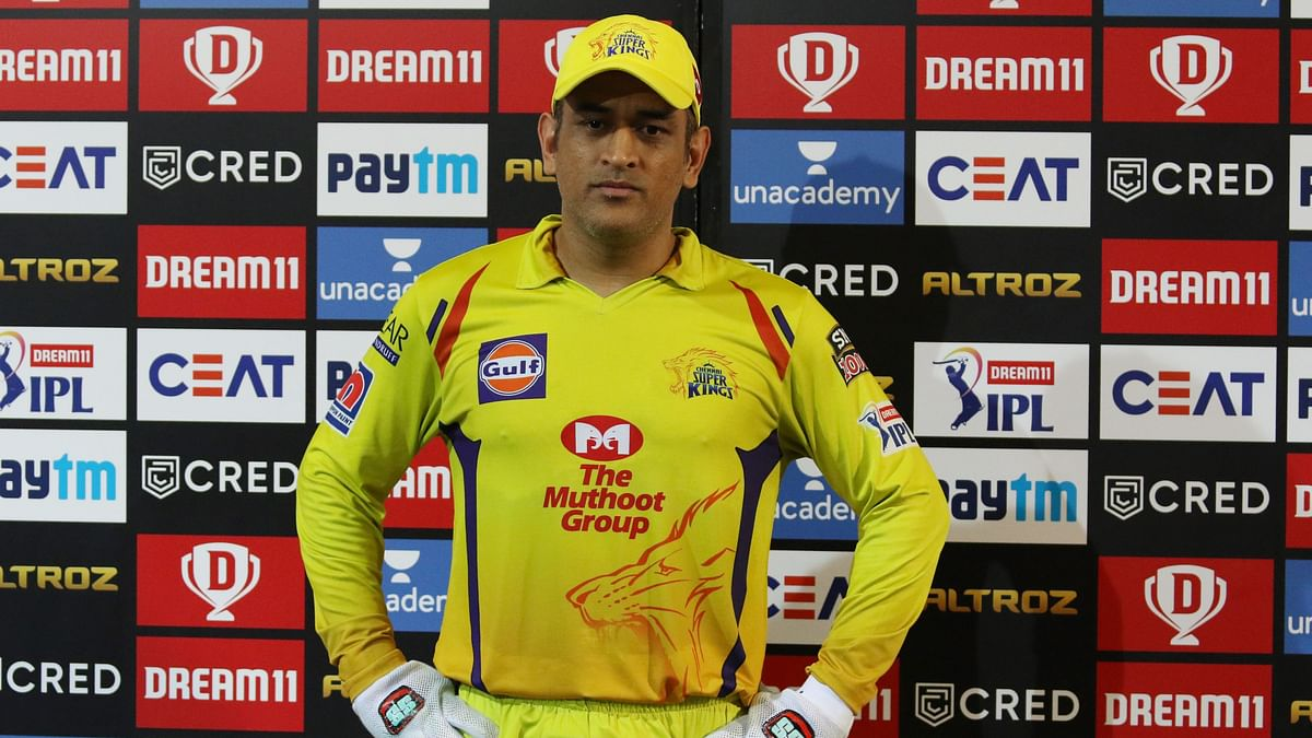 'This Season We Weren't Really There,' Says Dhoni After Loss to RR