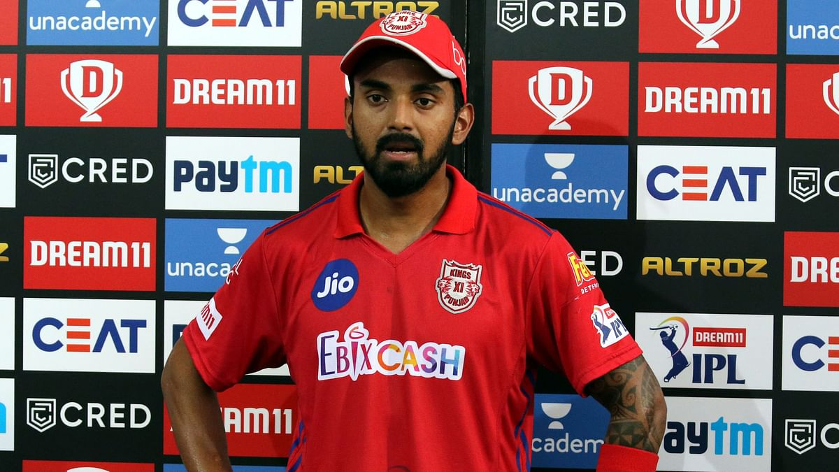 'Have No Answers': KL Rahul After KXIP Lose 5th Consecutive Match