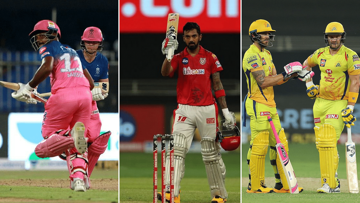 Four, Six, No-Ball, Wicket: The Many Firsts of IPL 2020