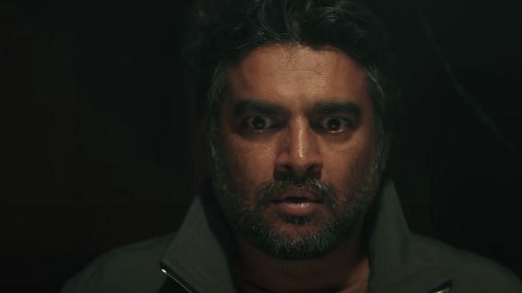 R Madhavan in <i>Silence / Nishabdham.</i>