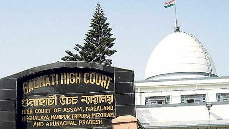 Gauhati HC Slams Govt For Operating Detention Centres as Jails