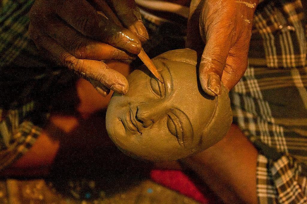 What Durga Pujo 2020 Taught Me About Prayer, Life & Celebration