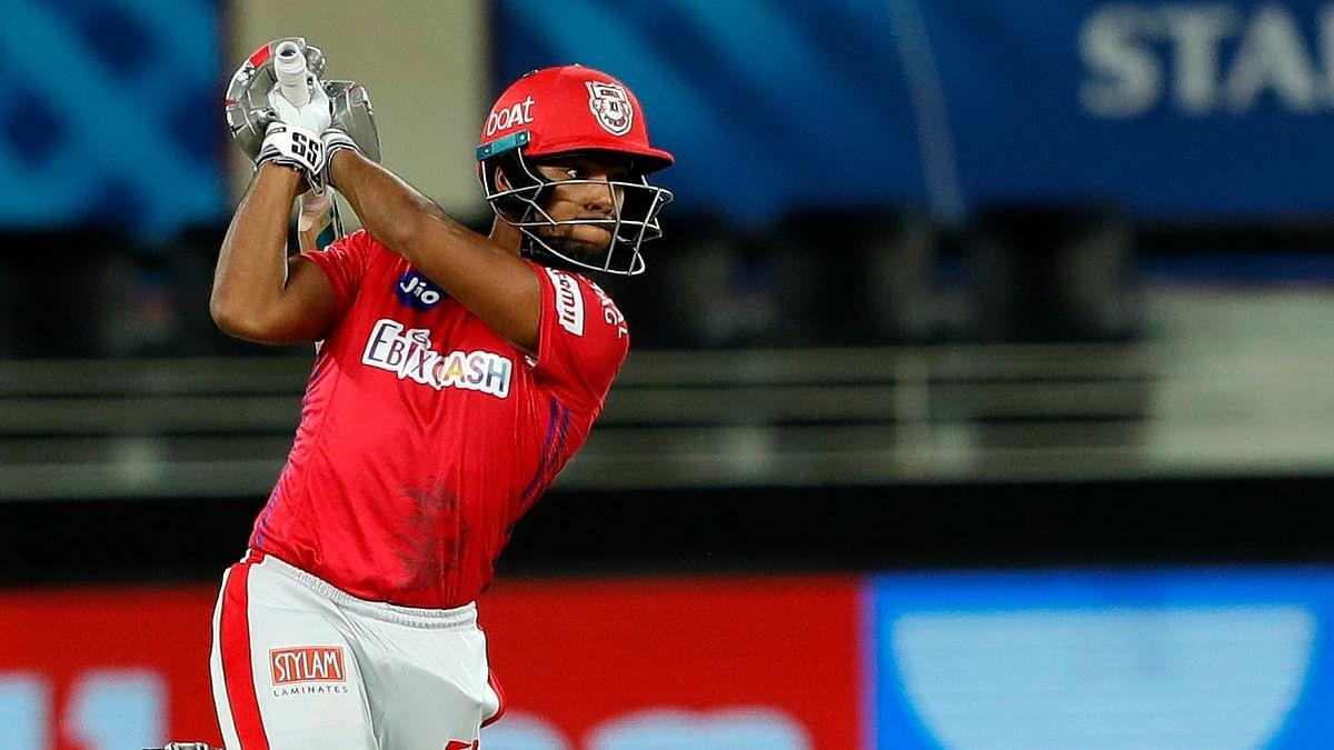 Legendary Indian cricketer Sachin Tendulkar has heaped praise on Kings XI Punjab's Nicholas Pooran.