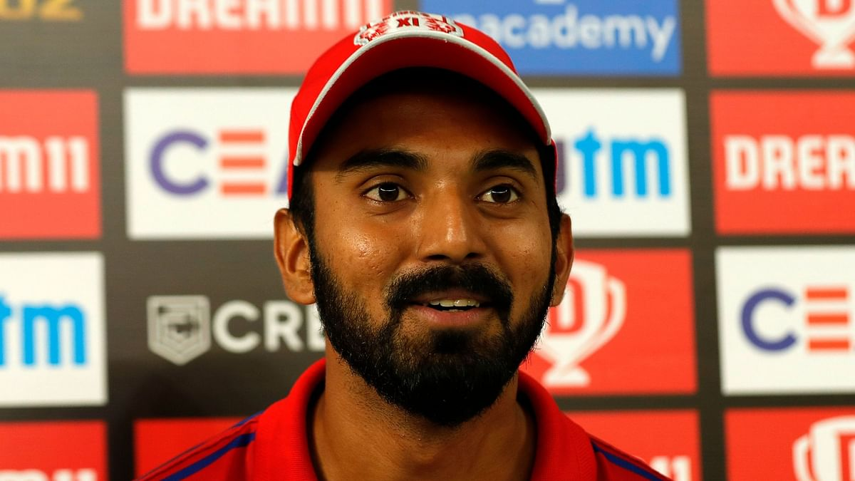 """KL Rahul said that win over Kolkata Knight Riders (KKR) was the outcome of """"positive cricket"""","""