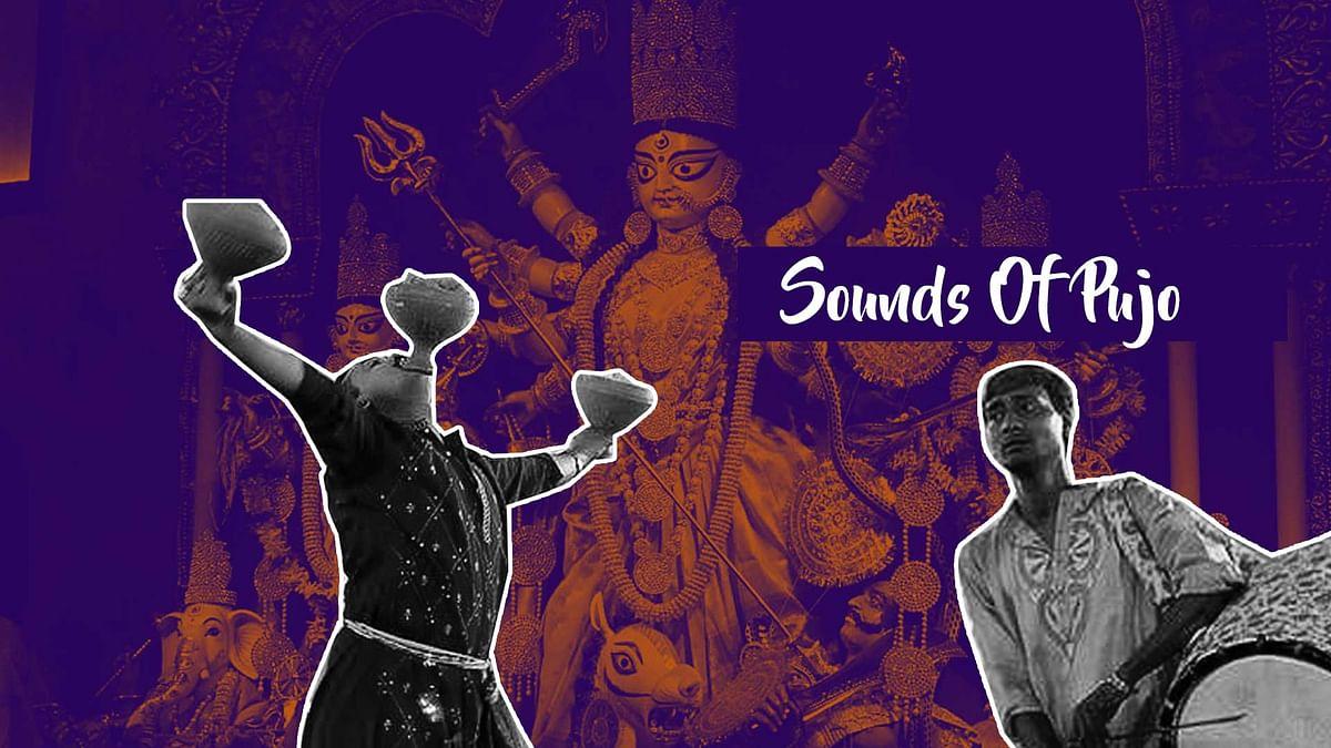 Dhaak, Shankh, Ulu – Hear The Sounds That Bring Durga Puja Alive