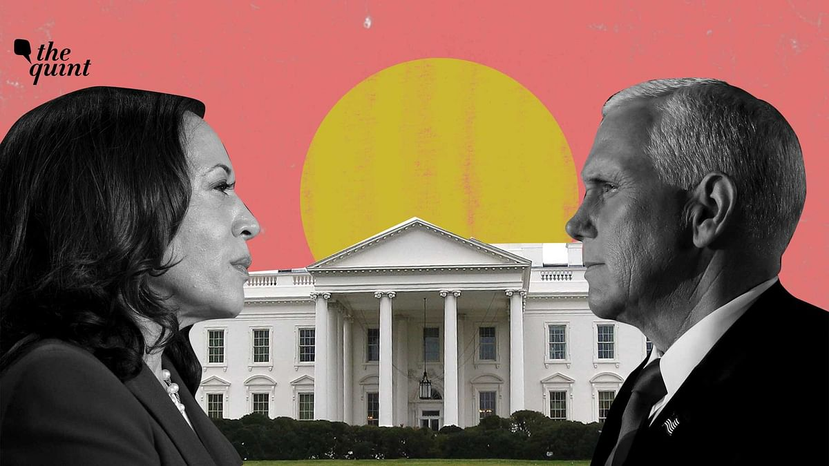 US VP Debate: Will Harris's Restraint 'Ensure' Joe Biden's Win?