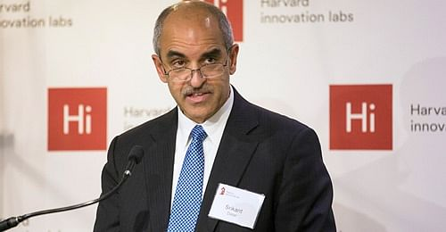 Havard Business School announced Srikant Datar, the Arthur Lowes Dickinson Professor of Business Administration, as the next dean for the school.