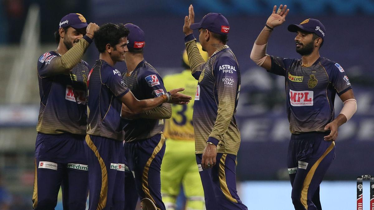 IPL: 5 Talking Points as Dhoni's CSK Choke, Lose to KKR By 10 Runs