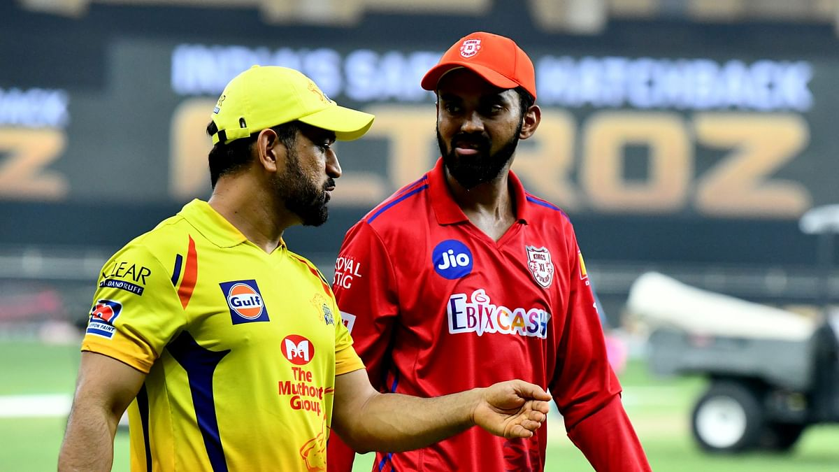 Kings XI Punjab (KXIP) lost their third game on the trot with a comprehensive 10-wicket loss to Chennai Super Kings (CSK) on Sunday.