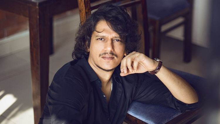 New Entrant, Vijay Varma Takes the 'Mirzapur' Quiz