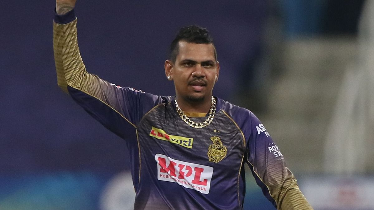 Sunil Narine may need to make use of a video analyst's footage instead of a 3D biomechanical test to check for fault in his action.
