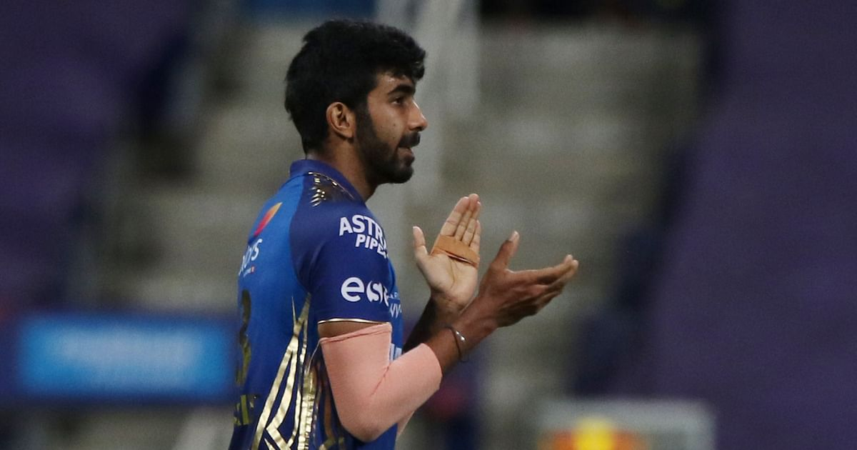 After 71-Run Opening Stand, Bumrah's 3/14 Restricts RCB to 164/6