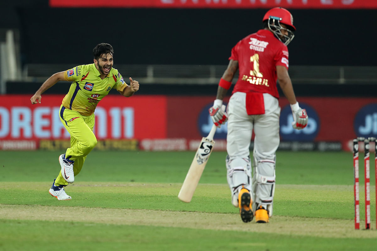 5 Key Contributions That Helped CSK Trump KXIP by 10 Wickets