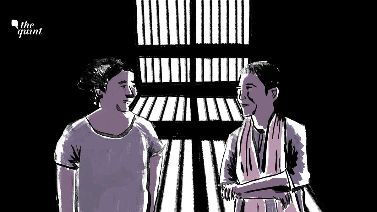 They can put you behind bars, <i>saathi</i>. But they will never break you, write Araria activists Tanmay and Kalyani.