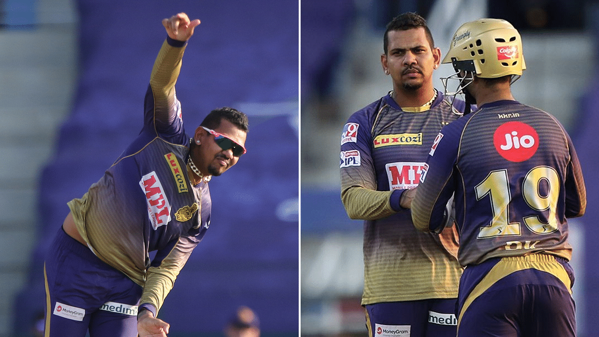Sunil Narine Taken off the Suspected Bowling Action Warning List