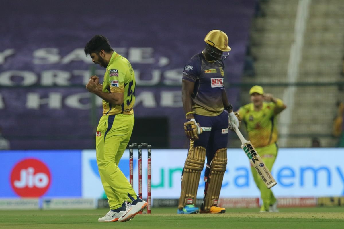 Have IPL Teams Found Andre Russell's Weak Spot?