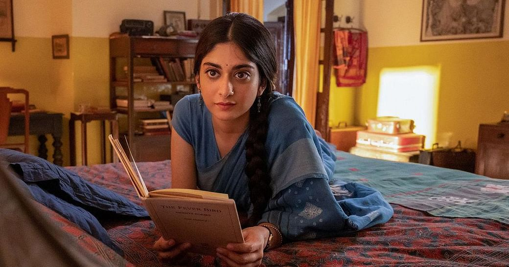 A Suitable Boy Review: 'A Suitable Boy' Looks Pretty, But What's up With  The Language?