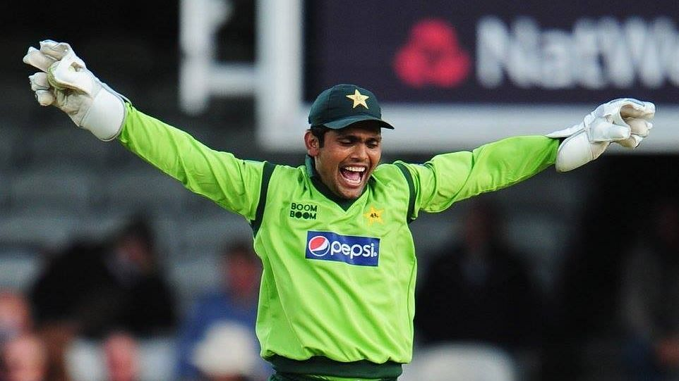 Pakistani wicketkeeper Kamran Akmal on Tuesday became the world's first wicket-keeper to effect 100 stumpings in T20 cricket.
