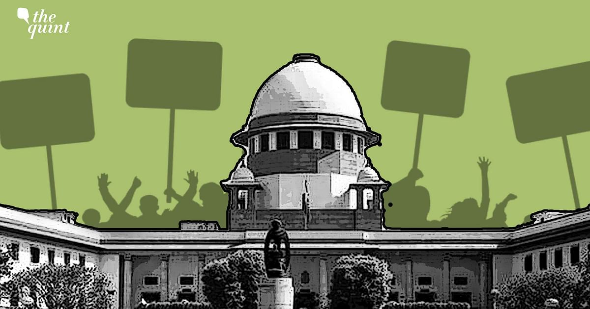 Can India's Supreme Court Ride out the Pegasus Scandal?