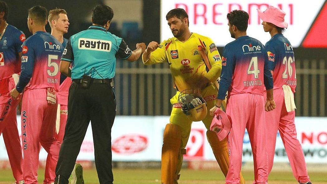 269 Million Viewers Watched IPL 2020 in the First Week