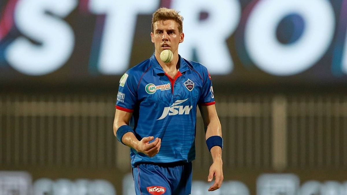 Delhi Capitals pacer Anrich Nortje who has been in terrific form, said that it will be a good challenge against RCB and DC have the team to up for it