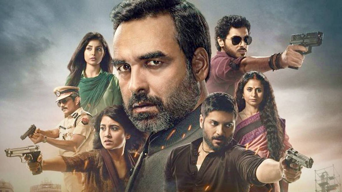 If You're a Mirzapur Fan, the 2nd Season Will Not Disappoint You