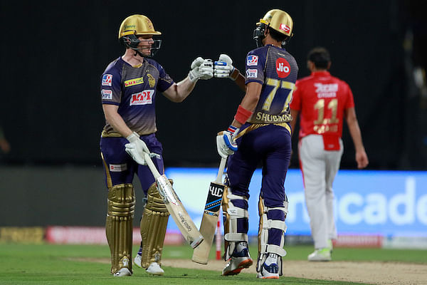 KXIP Beat KKR By 8 Wkts, Enter Top 4: Five Game-Changing Moments