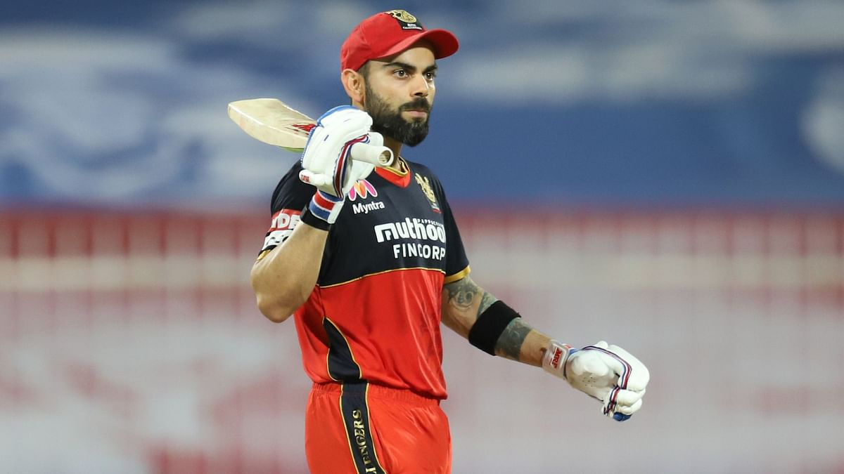 RCB captain Virat Kohli's decision to send AB de Villiers in at No. 6 against Kings XI Punjab (KXIP) has been criticised.