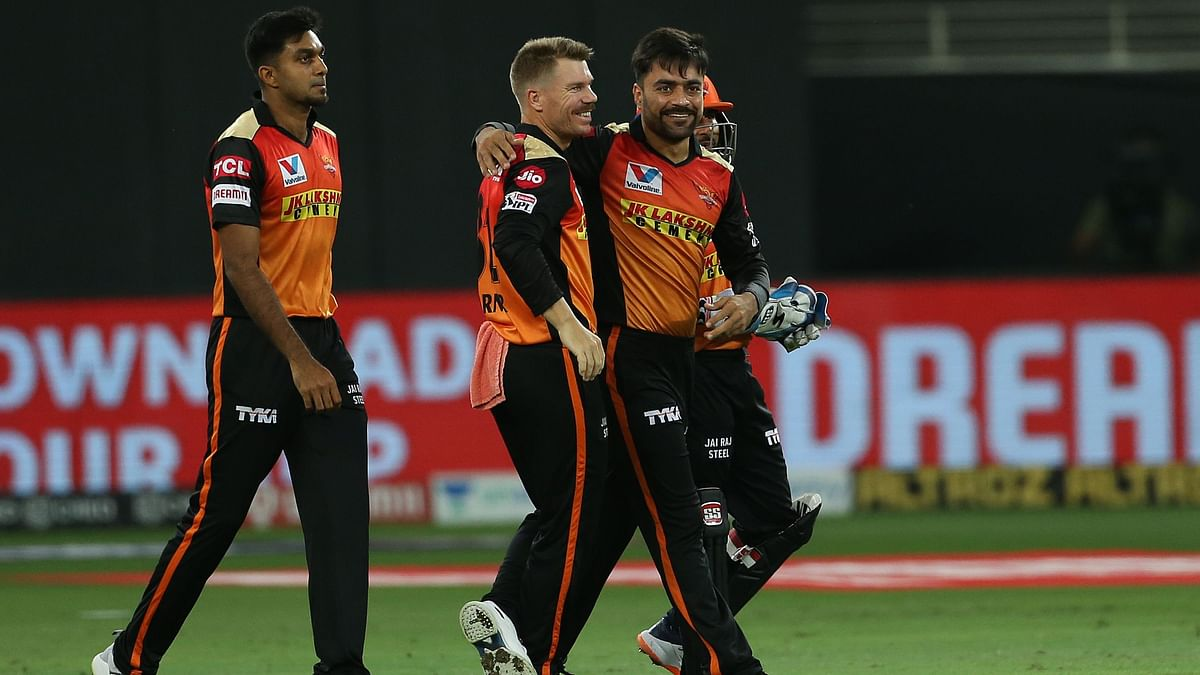 IPL Points Table: Sunrisers Hyderabad Beat DC, Move To Sixth Spot