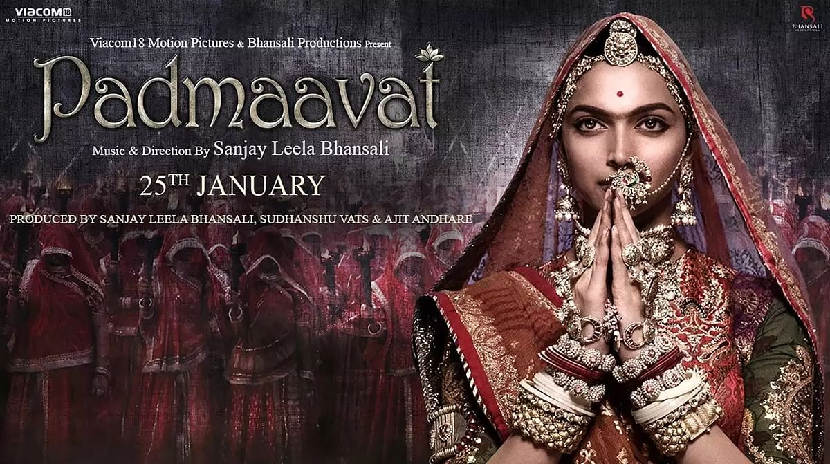 <p>Padmaavat faced innumerable hurdles before its release.</p>