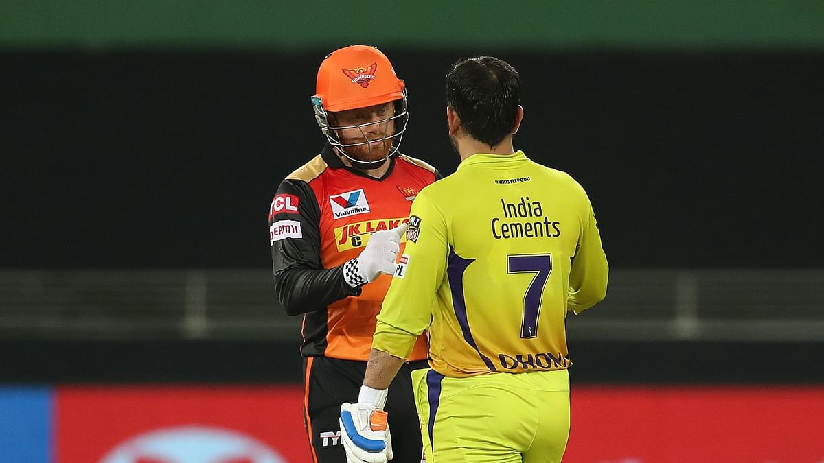 IPL Points Table: CSK Remain Last After 3rd Loss, SRH Climb to 4th