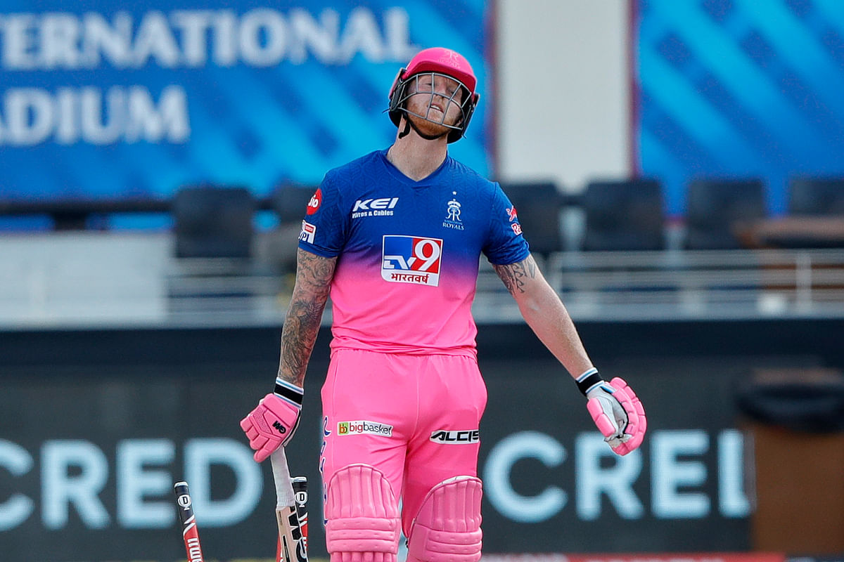 Ben Stokes, who opened the innings against Sunrisers Hyderabad (SRH), would be hungry to deliver after a below-par show on Sunday