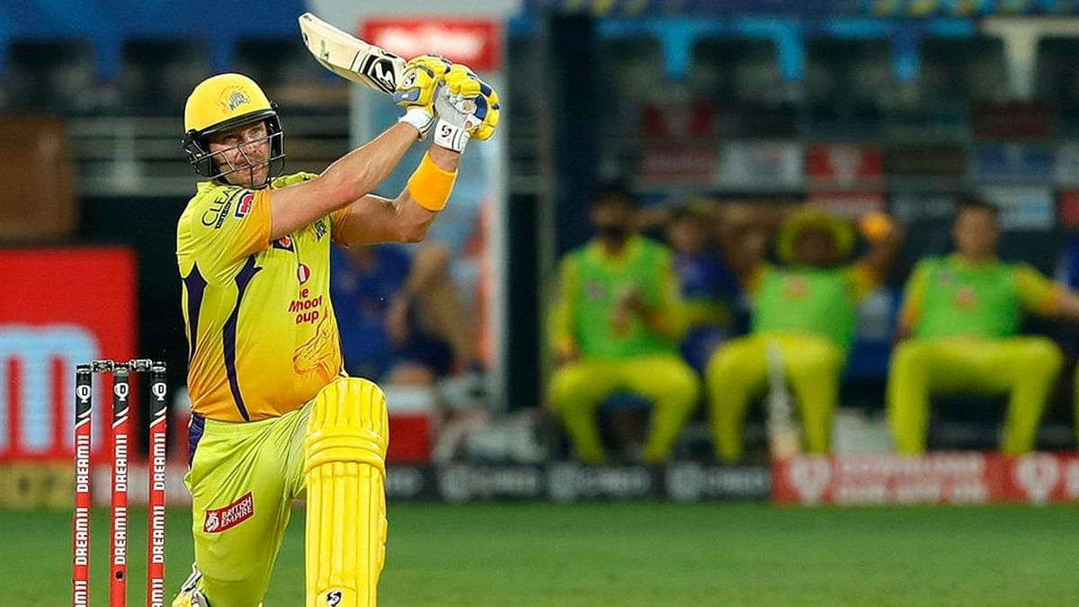 Watson Almost Predicted  CSK's 'Perfect Game' vs KXIP in a Tweet