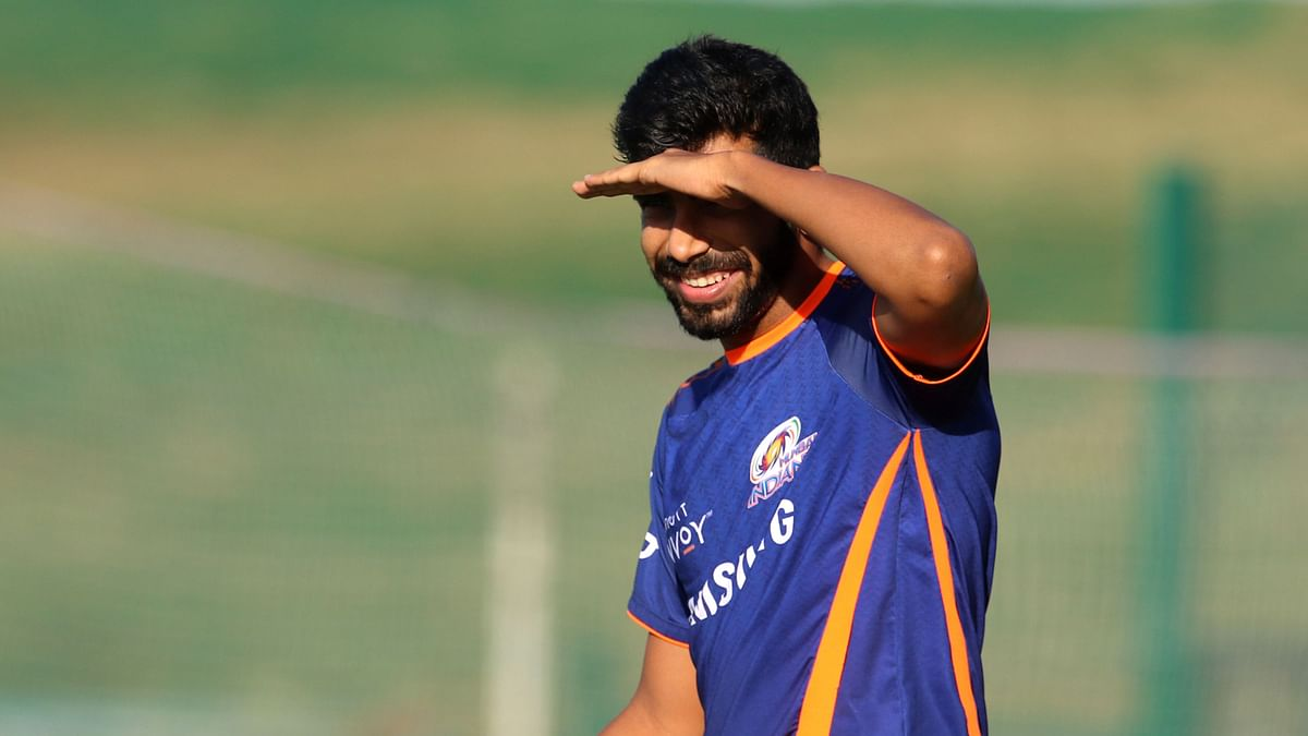 Mumbai Indians' bowling coach Shane Bond heaped praise on Jasprit Bumrah.