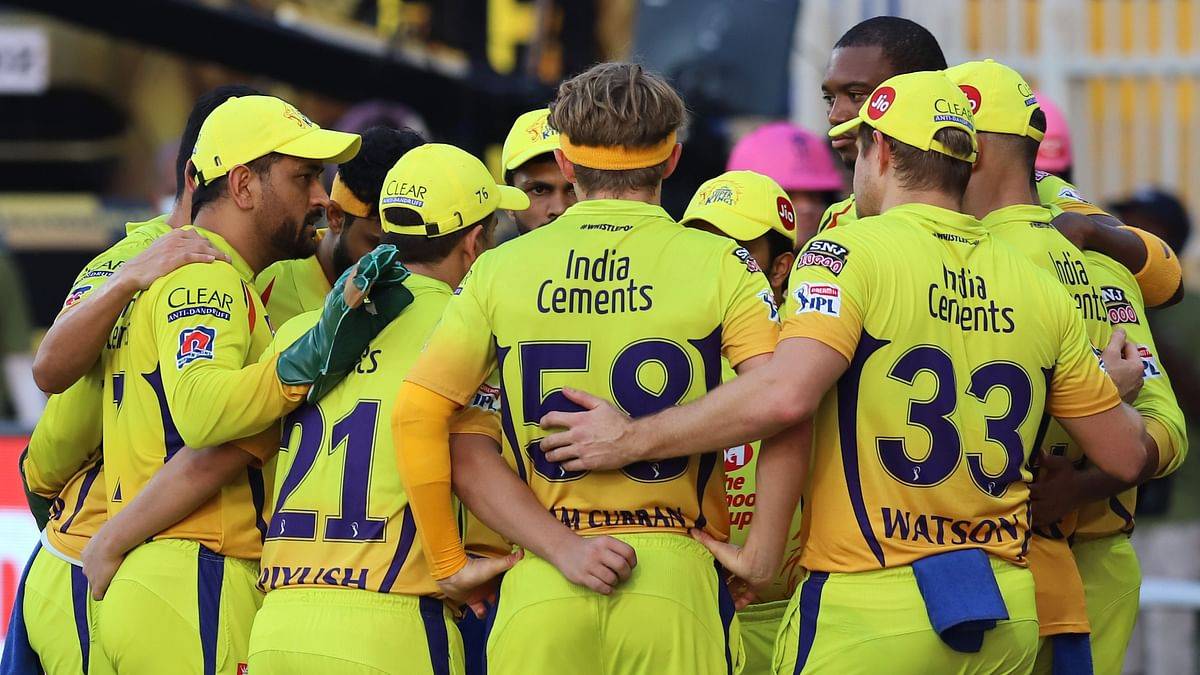 IPL 2020: CSK find themselves at the bottom of the IPL table this season after three defeats in four matches.