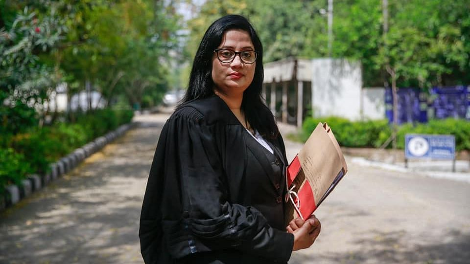 Advocate Seema Kushwaha, who represented the parents of 2012 Delhi gang-rape victim, will be fighting the legal battle for the 19-year-old Hathras victim's family.